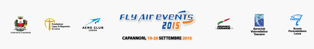 Fly Air Events